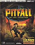 Pitfall, BradyGames Staff and Tim Begenn, 0744003105