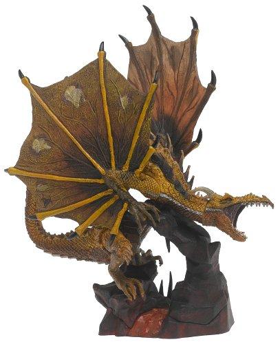 Dragons Series 3 Fire Clan Dragon 3