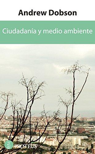 Descargar Libro Ciudadanía Y Medio Ambiente Andrew Dobson