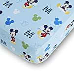 Disney-Baby-Mickey-Mouse-Fitted-Crib-Sheet
