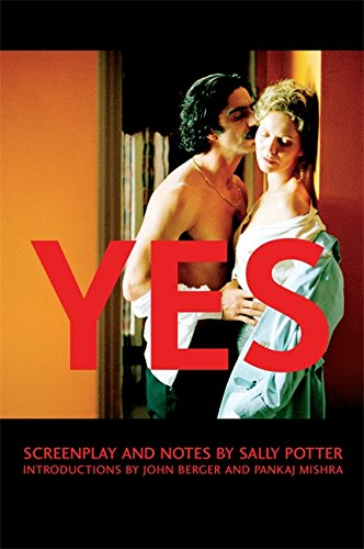 Yes: Screenplay and Notes (Shooting Script)