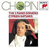 Chopin: The 3 Piano Sonatas