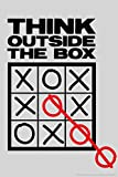 Best  - Think Outside The Box Tic Tac Toe Humor Review