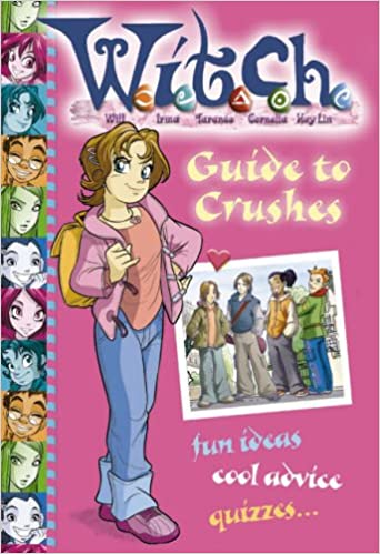 Guide to Crushes: fun ideas, cool advice, quizzes    (