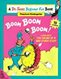 Boom Boom Boom, Hayward and Dr. Seuss, 0679867554