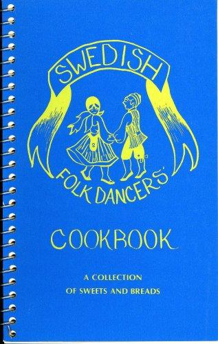 Swedish Folk Dancers Cookbook