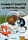 Sylvain et Sylvette, tome 5 : La Partie de luge par Pesch