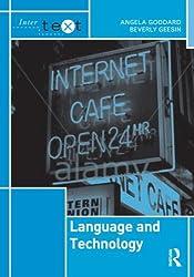 Language and Technology (Intertext) by Angela Goddard (6-May-2011) Paperback