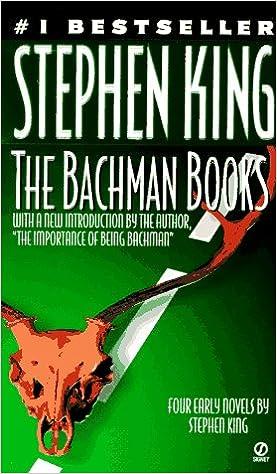THE BACHMAN BOOKS EPUB