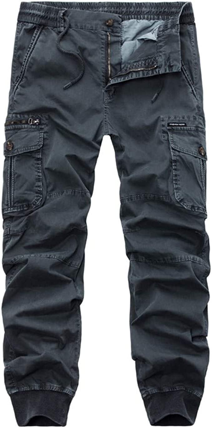Monos de Casual Pantalones para Hombre,Pantalones de Chándal Talla ...