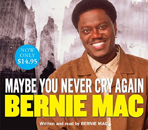 Maybe You Never Cry Again Low Price CD by HarperAudio