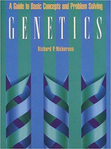 genetics problem solving guide
