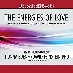 The Energies of Love Audiobook