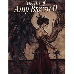 The Art of Amy Brown: v. 2 par Brown