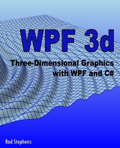 WPF 3d: Three-Dimensional Graphics with WPF and ()