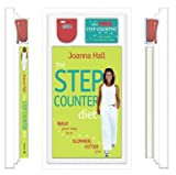 Step Counter Diet, Joanna Hall, 0007202512