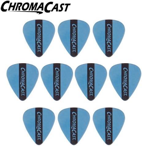 ChromaCast CC DP BL 10PK Dura Picks Pick