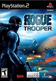 Rogue Trooper - PlayStation 2