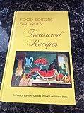 Food Editors Favorites Treasured Recipes