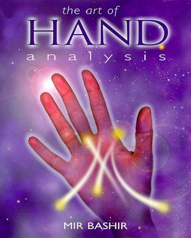 The Art of Hand Analysis ebook