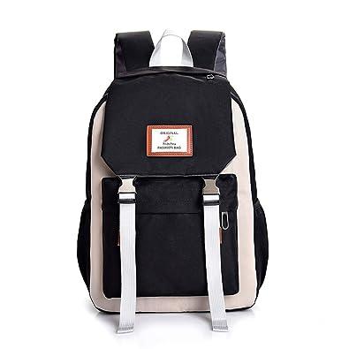 New  Fox Racing Jet Set  Womens Mens Unisex Backpack School Laptop Bag