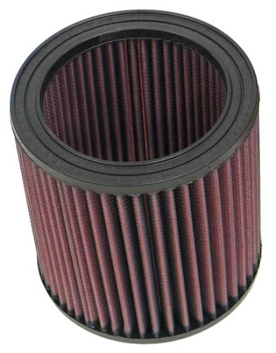 K&N E-0870 High Performance Replacement Air Filter