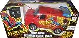 Spider-Man - Remote Control Adventure Van (1996)