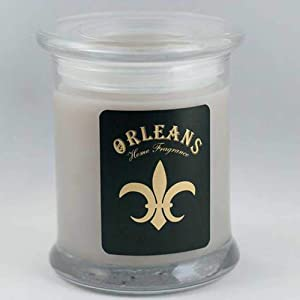 Orleans Home Fragrance 11 oz candle - Orleans #9