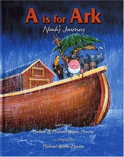 Download A is for Ark: Noah's Journey ebook