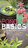 Pond Basics, Peter Robinson, 0806922877