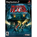 Monster House - PlayStation 2