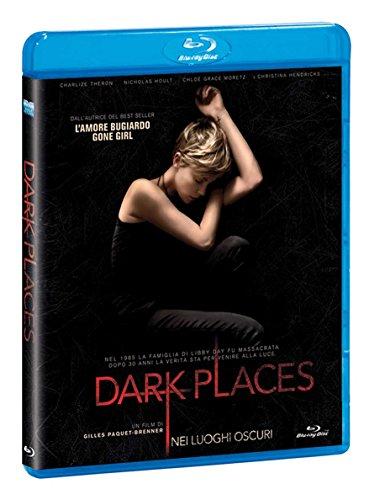 Dark Places - Nei Luoghi Oscuri [Italia] [Blu-ray]
