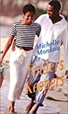 Finders Keepers, Michelle Monkou, 1583143807