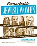 Remarkable Jewish Women, Emily Taitz and Sondra Henry, 0930395328
