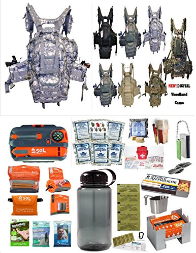 READI-USA-EXPLORER-B99-ULTIMATE-20-TACTICAL-EDC-BACKPACK-AMK-SOL-SURVIVAL-ESSENTIALS-KIT-NOW-REMOVABLE-CCW-WINGS