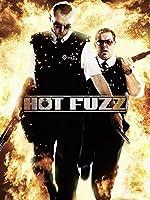 Filmcover Hot Fuzz - Zwei abgewichste Profis