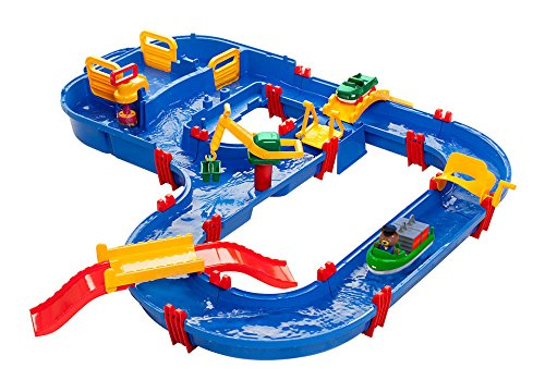Aquaplay MegaBridge - AquaPlay mit großer Brücke