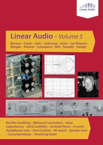 Linear Audio Vol 5: Volume 5