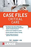 img - for Case Files Critical Care (LANGE Case Files) book / textbook / text book