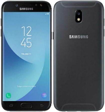 SAMSUNG J330F Galaxy J3(2017) 4G 16GB Dual-SIM Black: Amazon.es: Electrónica