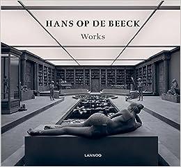 Book Hans Op de Beeck