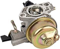 OuyFilters - Pack de carburador con bujía de Encendido para Honda ...