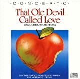That ole devil called love (1986)