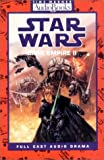 Star Wars: Dark Empire II [Full Cast Audio Drama, 2 Cassettes]