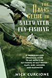 Saltwater Fly Fishing, Nick Curcione, 1558214917