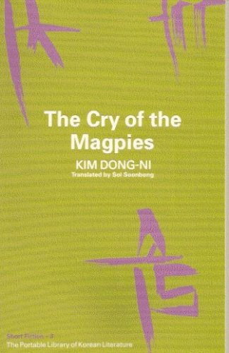 The Cry of the Magpies