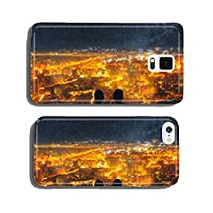 couple sit under sky cell phone cover case iPhone6 Plus