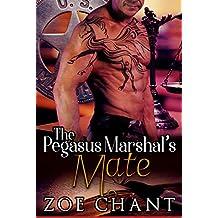 The Pegasus Marshal's Mate (U.S. Marshal Shifters Book 2)