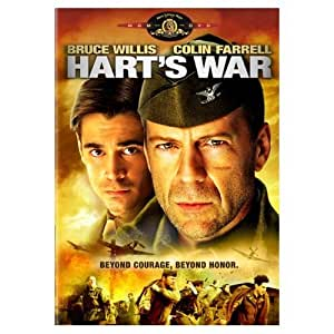 Hart's War (Widescreen) (Bilingual) [Import]