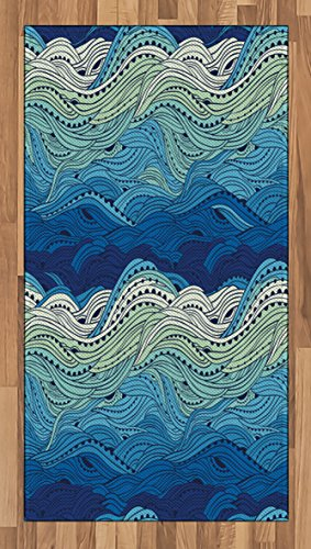 Seascape Outdoor Rug - 5